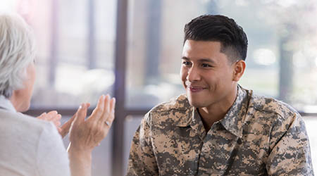 Rutgers Military Education Benefits