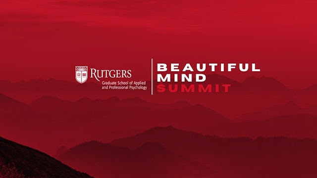 Beautiful Minds Summit Event Graphic